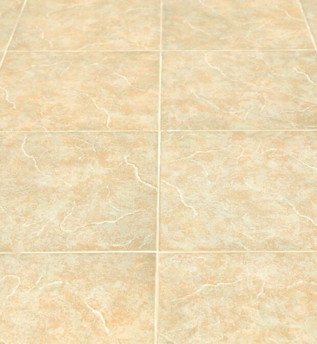 Janitorial Tile & Grout Cleaning