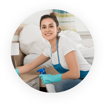 Janitorial Service Cleaning