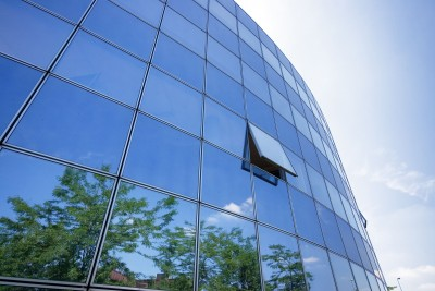 Janitorial Service Window Cleaning